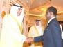 Visita de Obiang Nguema por Oriente Medio en busca de Inversores