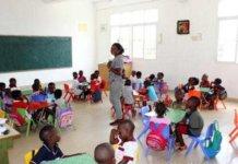 Educacion en Guinea Ecuatorial