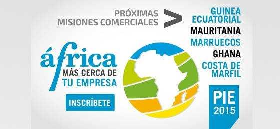 Misión Comercial a Guinea Ecuatorial,Malabo y Bata