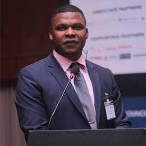 NJ Ayuk, CEO de Centurion Law Group