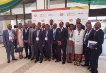 Alianza de compañías nacionales del sector hidrocarburos de G.E