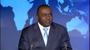 Lucas Abaga , Economista y ex-gobernador del BEAC (Banco de los Estados de África Central)