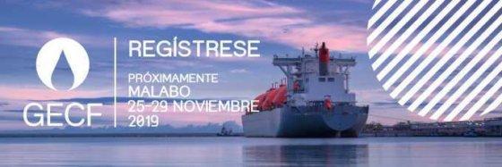 inscripción para la 5ª Cumbre del Gas del GECF