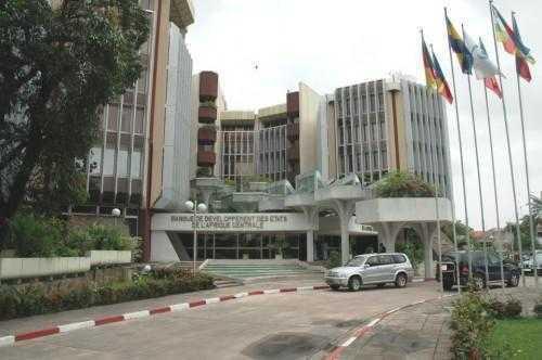 El BDEAC aprueba la financiación de proyectos por un valor 182 mil millones XAF en la CEMAC