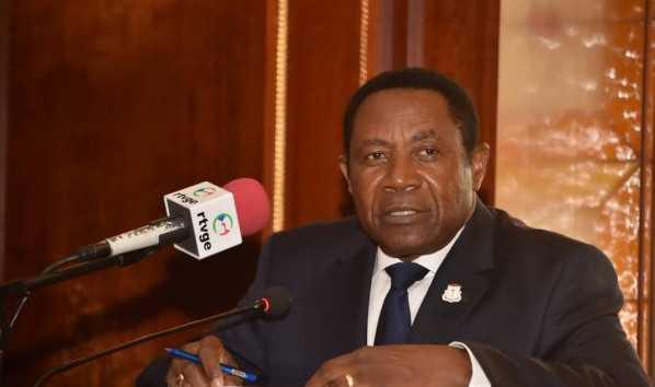 Miguel Edjang Angue nuevo embajador de Guinea Ecuatorial en España