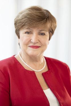 Comunicado de prensa de la Directora Gerente del FMI, Kristalina Georgieva, sobre la tragedia de Bata Guinea Ecuatorial.