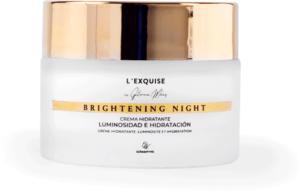 Brightening Night 50ml BRIGHTENING NIGHT 50ML by Guillermina Mekuy